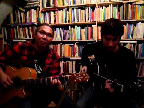 Oldie&the Youngsters - Anji (Davy Graham cover)