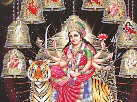 (new) Durga Maa Bhajan By Sonu Nigam (sherawali Maa) (new) video