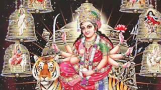 (NEW) Durga Maa Bhajan By Sonu Nigam (Sherawali Maa) (NEW)