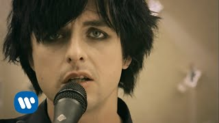Watch Green Day 21 Guns video