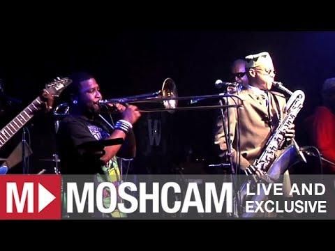 Fishbone - Akkafoo/Bonin' In The Boneyard (Live @ San Francisco, 2012)