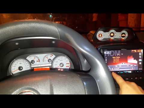 SOM AUTOMOTIVO - Som Interno Strada Adventure CD (Atualização)