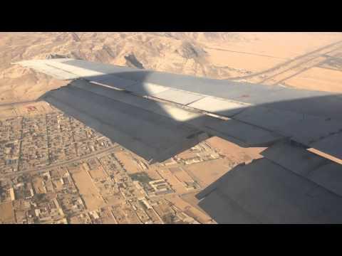Boeing 727 flight in 2014 ! Iran Aseman Teheran - Mashhad