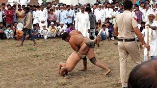 BASANT THAPA PHELWAN KAATH MANDU NEPAL KUSITI/ DANGAL