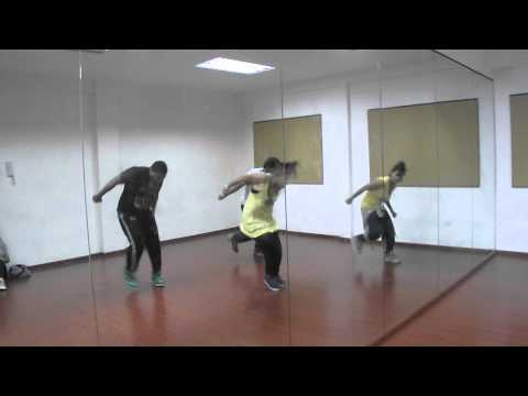 Lip Gloss - Lil Mamma Dance Class By Eloy Quezada video