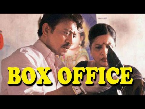 Box Office:  Talvar's Surprising First Day Collection!
