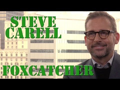 D/30@ TIFF '14: Foxcatcher, Steve Carell