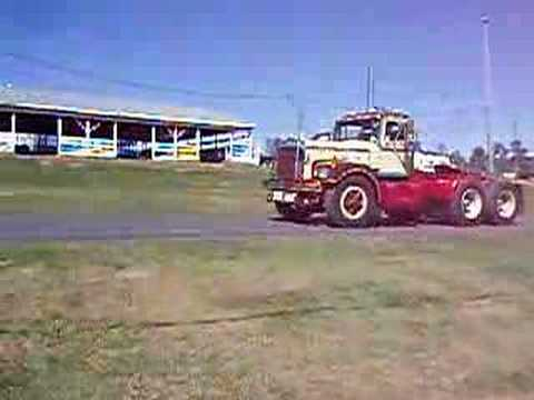 1965 Brockway Truck part II Video