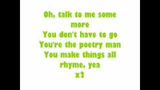 Watch Queen Latifah Poetry Man video