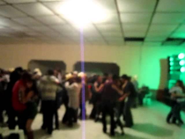 Un baile en Namiquipa, Chih.