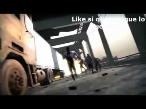 EL INICIO DEL TERROR   Left 4 Dead Prox.- JuegaGerman