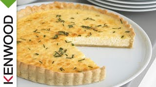 Quiche | Kenwood MultiOne | Recipe