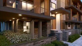 Flythrough Video Animation - House Render - RealSpace3D