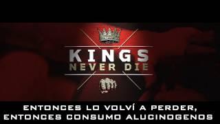 download lagu Eminem - Kings Never Die Subtitulada gratis