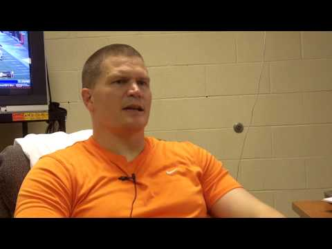 Jon Kitna--Speakers he admires