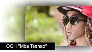 OGH :: Mba tsenao ( audio 2017 )