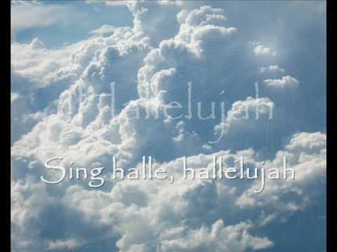 Paul Wilbur - Sing Hallelujah