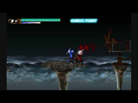 Classico - Mortal Kombat Mythologies Sub-Zero