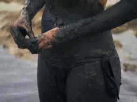 Bridget's Sexiest Beaches - Mud Therapy video