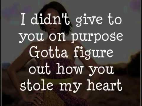 Rihanna   Cry, with lyrics    YouTube