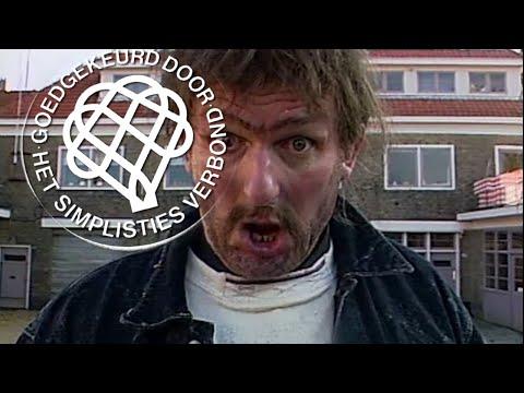 Dirk boert het alfabet - Van Kooten en De Bie