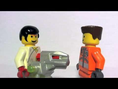 Asdf Movie 1 In Lego video