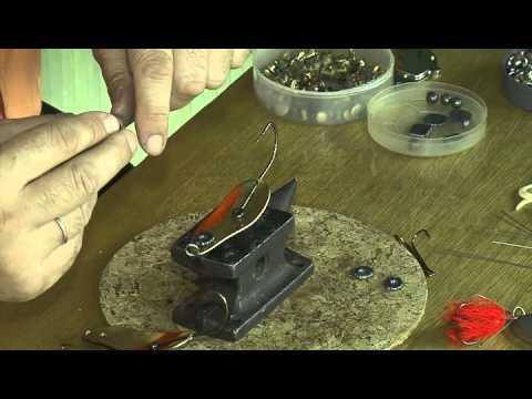 Видео изготовление колебалок