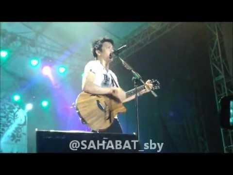 Noah - Yang Terdalam (Live)
