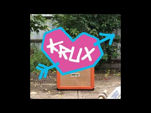 "Introducing Krux New Team Rider Shanae ""Sheezy"" Collins"