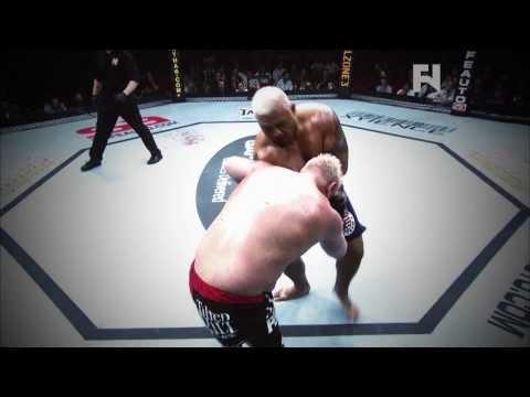 UFC Fight Night 33 Mark Hunt vs Antonio Silva  Fight Network Preview