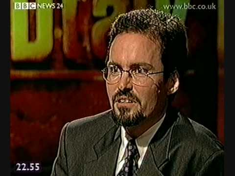 Hamza Yusuf Interview - BBC Hardtalk (3 of 3)