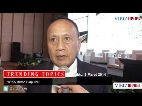 10 Berita Ekonomi Dunia Terpopular, Vibiznews 8 Maret 2014