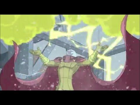Mysterio tribute