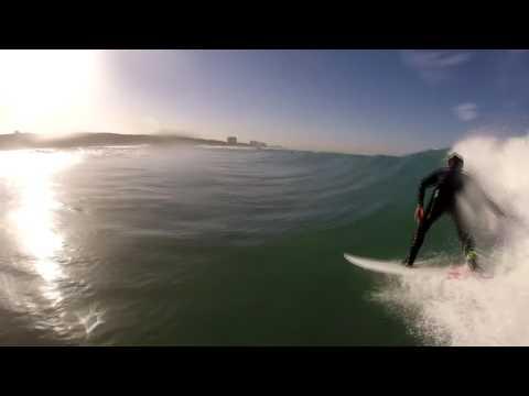 Yishai Surfing Hadromi 10.1.17