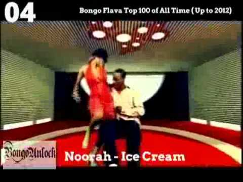 Bongo Flava Top 100 Of All Time(up To 2012) (number 10 - Number 1) video