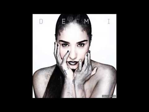 Demi Lovato - DEMI (Full Album 2013)