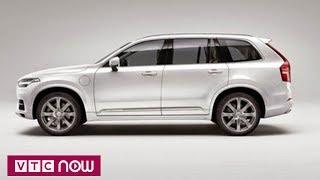 Vượt mọi địa hình cùng SUV siêu sang Land Rover| VTC1
