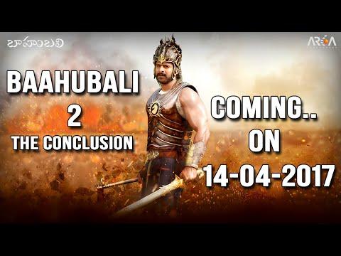 Baahubali: The Conclusion (Bahubali 2) Release Date Confirmed: SS Rajamouli, Prabhas, Rana Daggubati thumbnail