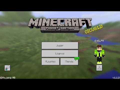 Cómo instalar mods en Minecraft Pocket Edition sin launcher (móvil)