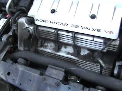 Another Reason NOT TO BUY A NORTHSTAR 4.6L Cadillac - YouTube