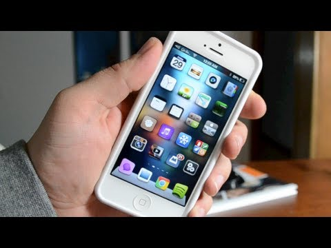 Best iOS 6 Themes - Carla For iOS Review and Setup For iPhone 5