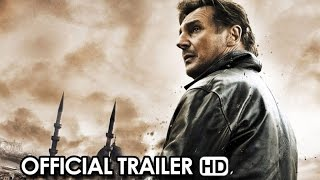 TAKEN 3 Official Trailer (2015) - Liam Neeson Movie HD