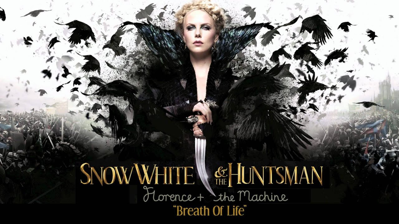 florence and the machine snow white