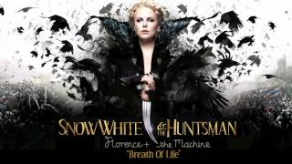 "Download Lagu Snow White and the Huntsman - Florence + The Machine: ""Breath of Life"" Gratis STAFABAND"