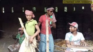বাপির কারখানার চুতিয়া কারিগর