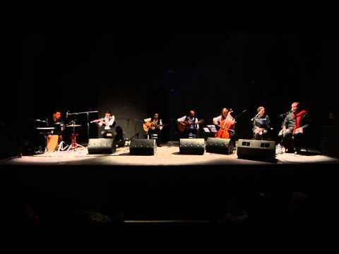 Obaider- Salam,Lovely phantom Flamenco arabe. أبيدر- سلام، أيها الطيف الحبيب فلامينكو عربي
