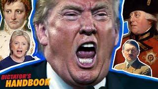THE DICTATOR'S HANDBOOK   Bad Behavior = Great Politics