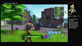 Daily Fortnite Streams/9 year old god/40+ Wins/