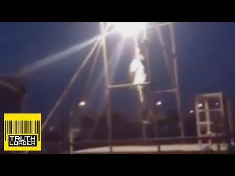 Executions escalate in Iran - Truthloader klip izle