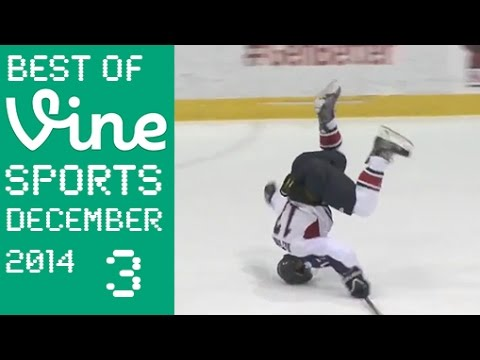 Best Sport Vines | December 2014 Week 3